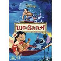 Lilo & Stitch [DVD] [2002]